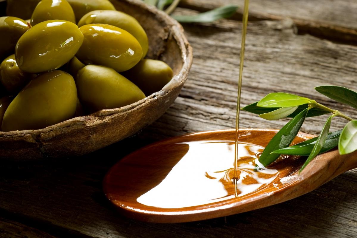 El cultivo de olivar como opción de futuro