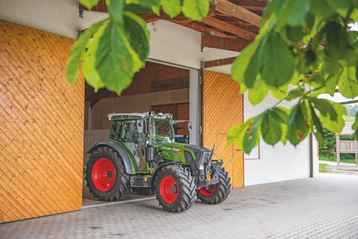 Mi primer tractor, ¿qué debo tener en cuenta?