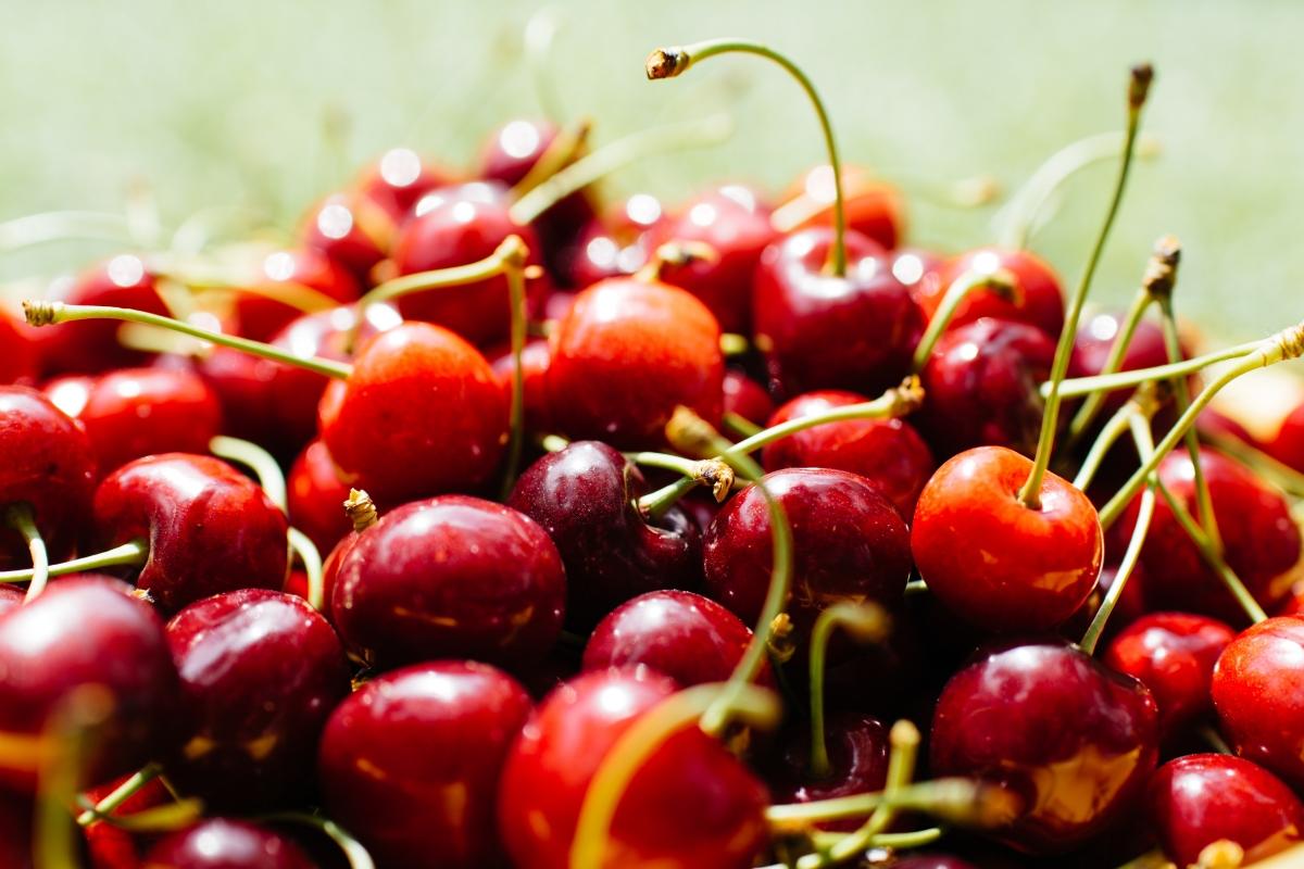 Fruta de verano,  mucho más que sabor y frescura.
